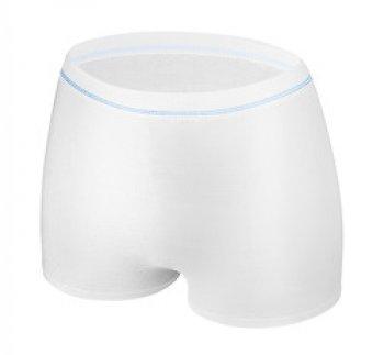 44d7a7ff077f4c MoliCare Premium Fixpants zachowują idealne dopasowanie do kształtów ciała  przez długi czas. Są wielorazowego użytku, można je prać do 50 razy w ...